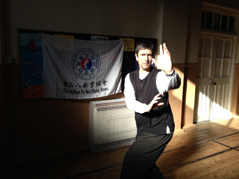 Pa Kua Chang Kung Fu Circle Walking Different Aspect
