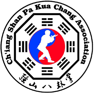 Logo of Chi'iang Shan Pa Kua Chang Association - Pa Kua Chang Kung Fu